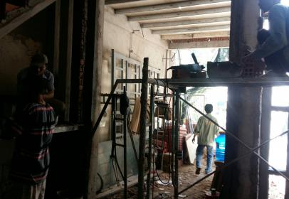 Sửa nhà tại TP HCM. Sửa chữa nhà nhanh uy tín, chuyên nghiệp