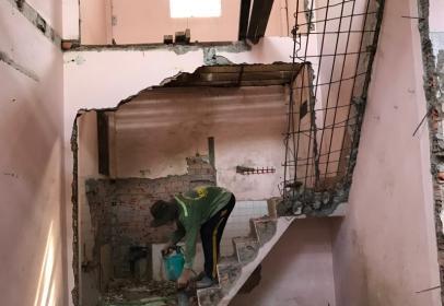 7 lưu ý không thể bỏ qua khi sửa chữa, cải tạo nhà cũ