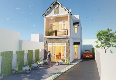 Dự án xây nhà mới, 48B Trịnh Khắc Lập, Phường Thành Mỹ Lợi, Quận 2, TP HCM