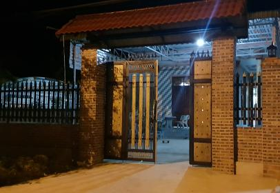 Dự án sửa nhà trọn gói 132A Tân Hòa Đông, Phường 14, Quận 6, TP HCM