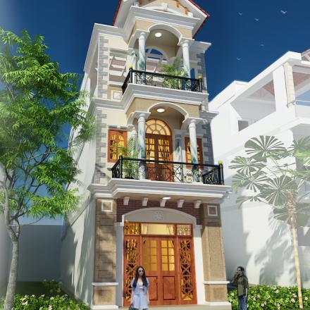 Báo giá xây nhà trọn gói mới nhất 2019