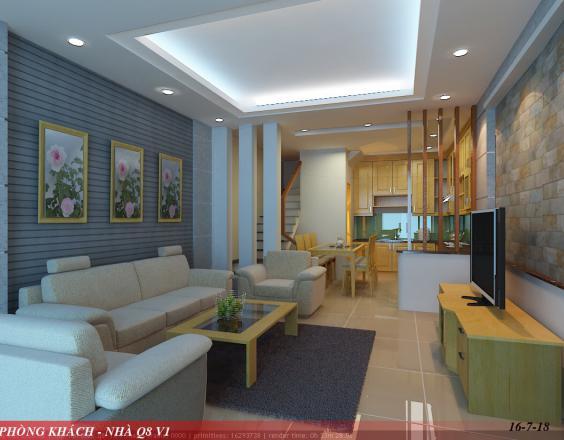 Tư vấn kinh nghiệm thiết kế và bố trí nội thất