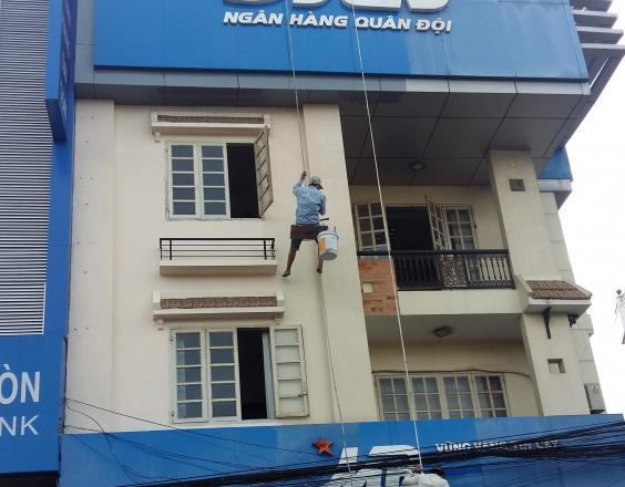 Kinh nghiệm sửa chữa nhà không ảnh hưởng đến sinh hoạt, kinh doanh
