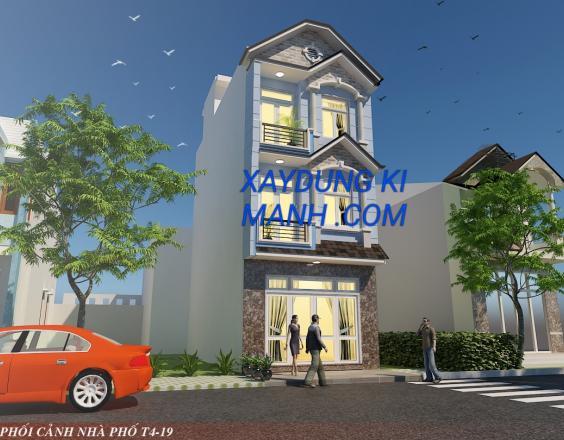 Dự án xây nhà mới, 118/22B Trương Văn Thành, Phường Hiệp Phú, Quận 9, TP HCM