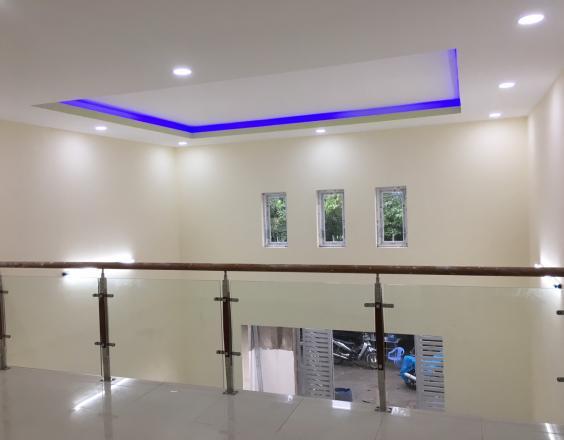 Dự án sửa nhà lên 4 tầng, 170/3 Bình Đông, Phường 13, Quận 8 , TP HCM