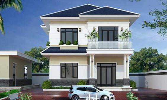Dự án xâynhà trọn gói, ôngNguyễn Văn Triệu, Xã Bình Mỹ, Huyện Củ Chi, TP HCM