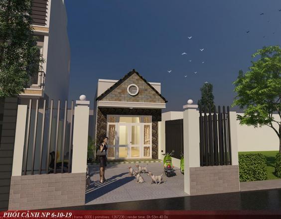 Dự án sửa nhà, cải tạo nhà chống lún và chống nứt, Quận 9, TP HCM